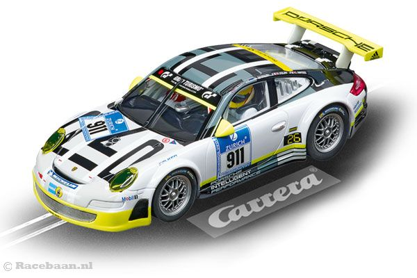 Porsche 911 GT3 RSR Manthey Racing Livery .