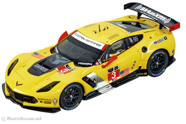 Chevrolet Corvette C7.R No.3