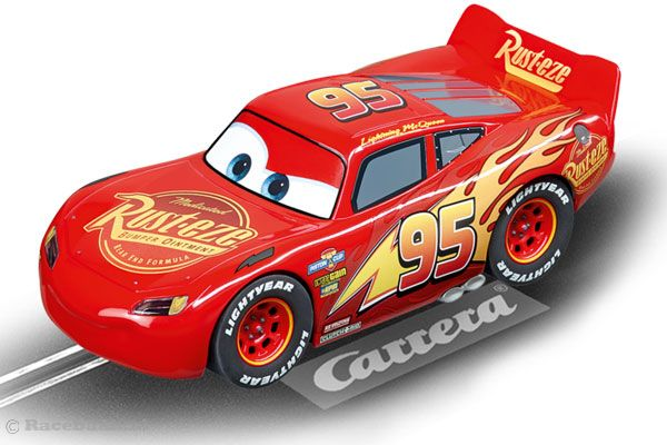 Disney Cars - Lightning Mc Queen