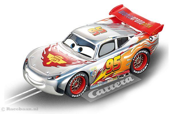 Carrera Slot Cars Replacement Parts