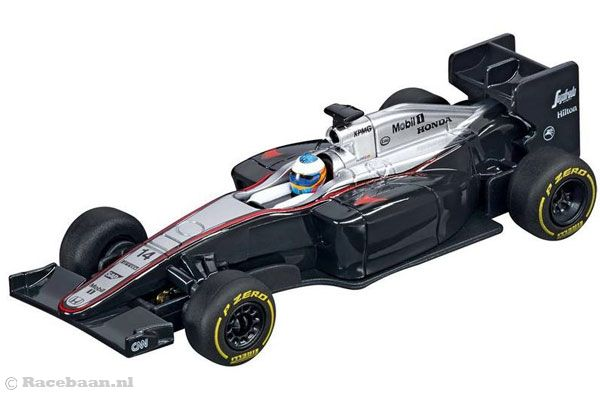 "McLaren-Honda MP4-30 ""F.Alonso"""