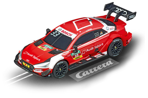 Audi RS 5 DTM - R. Rast No. 33