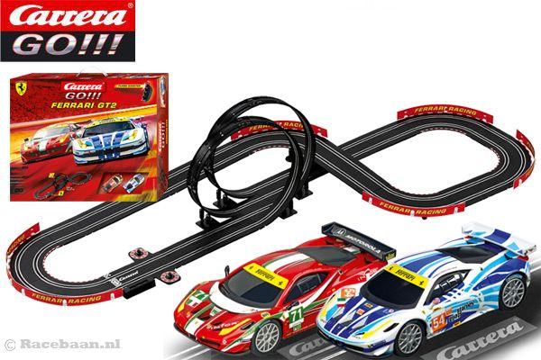 Carrera Go Max Action Racebaan Nl