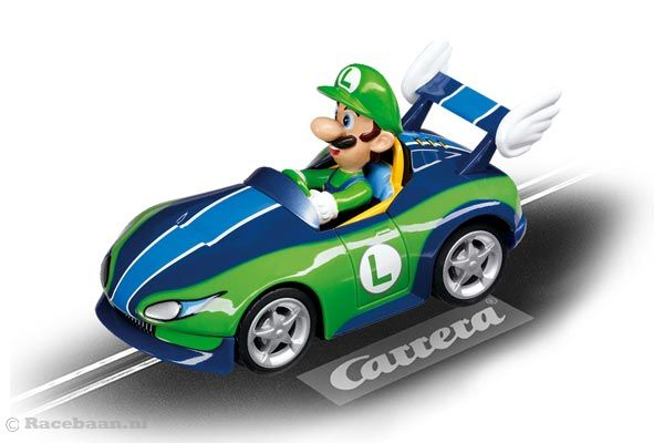 carrera go nintendo mario kart 8. Black Bedroom Furniture Sets. Home Design Ideas
