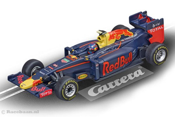 Auto 1: M. Verstappen No33. Red Bull Racing.