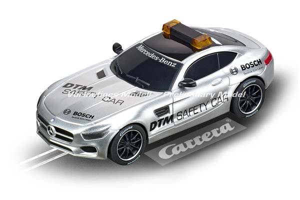 "Mercedes-AMG GT ""DTM Safety Car"""