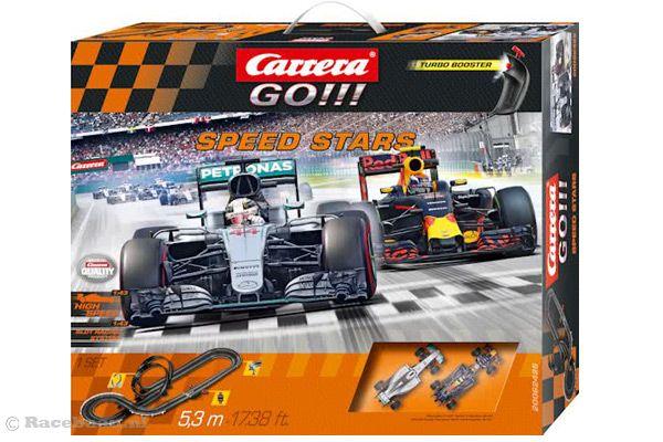 Carrera Go Speed Stars Racebaan Nl